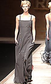Laura Biagiotti Fall 2002 Ready-to-Wear Collection 0001