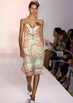 Twinkle Spring 2005 Ready-to-Wear Collections 0001