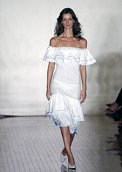 Sebastian Pons Spring 2005 Ready-to-Wear Collections 0001