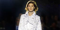 A.F. Vandevorst Spring 2003 Ready-to-Wear Collection 0001