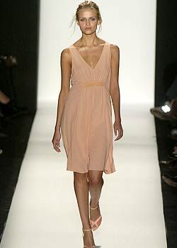 Narciso Rodriguez Spring 2005 Ready-to-Wear Collections 0001