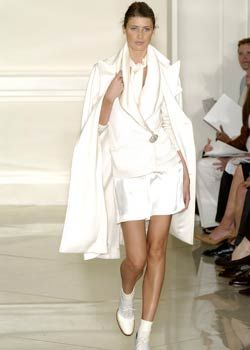 Ralph Lauren Spring 2005 Ready-to-Wear Collections 0001