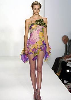 Venexiana Spring 2005 Ready-to-Wear Collections 0001