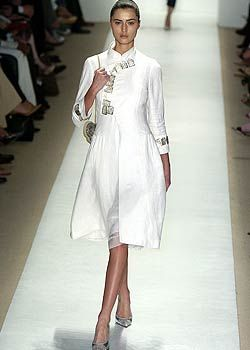 Vivienne Tam Spring 2005 Ready-to-Wear Collections 0001