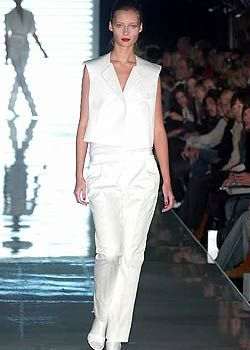 Jens Laugesen Spring 2005 Ready-to-Wear Collections 0001