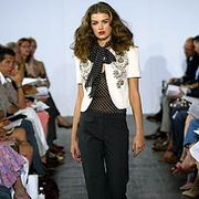 Derek Lam Spring 2005 Ready-to-Wear Collections 0001