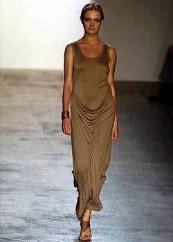 Calvin Klein Spring 2005 Ready-to-Wear Collections 0001