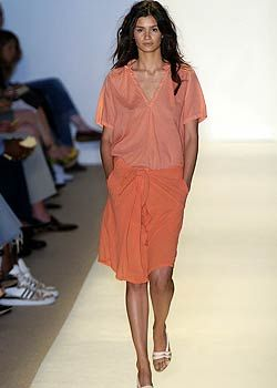 Ghost Spring 2005 Ready-to-Wear Collections 0001
