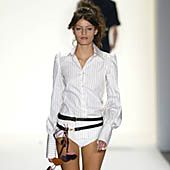 Luella Bartley Fall 2002 Ready-to-Wear Collection 0001