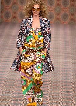 Eley Kishimoto Spring 2005 Ready-to-Wear Collections 0001