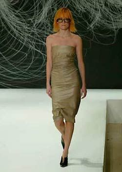 Camilla Staerk Spring 2005 Ready-to-Wear Collections 0001