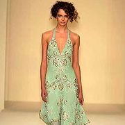 Temperley Spring 2005 Ready-to-Wear Collections 0001