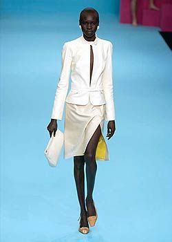 Jasper Conran Spring 2005 Ready-to-Wear Collections 0001