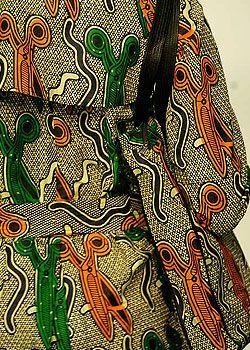 Ashish Spring 2005 Ready-to-Wear Detail 0001