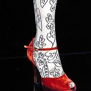 Bottega Veneta Fall 2005 Ready-to-Wear Detail 0001