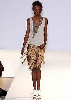 Gardem Spring 2005 Ready-to-Wear Collections 0001