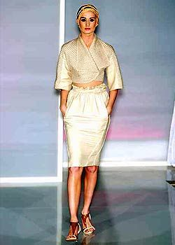Rafael Lopez Spring 2005 Ready-to-Wear Collections 0001