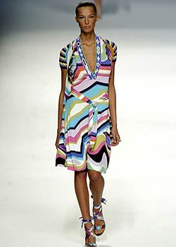 Pucci Spring 2005 Ready-to-Wear Collections 0001