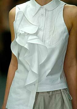 Preen Spring 2005 Ready-to-Wear Detail 0001