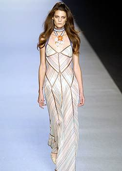 Missoni Spring 2005 Ready-to-Wear Collections 0001