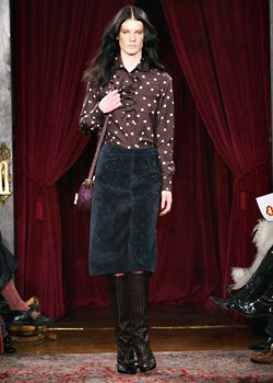 Luella Fall 2005 Ready-to-Wear Collections 0001