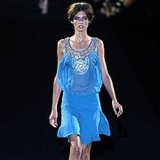 Alessandro Dell' Acqua Spring 2005 Ready-to-Wear Collections 0001
