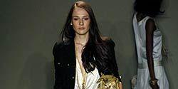 Bottega Veneta Spring 2005 Ready-to-Wear Collections 0001