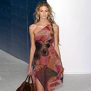 Fendi Spring 2005 Ready-to-Wear Collections 0001