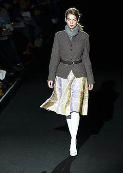 Wunderkind by Wolfgang Joop Fall 2005 Ready-to-Wear Collections 0001