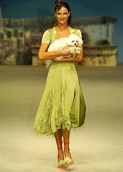 Trend les Copains Spring 2005 Ready-to-Wear Collections 0001