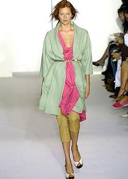Marni Spring 2005 Ready-to-Wear Collections 0001