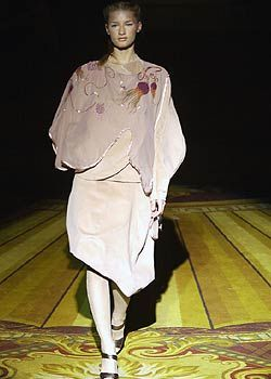 As Four Fall 2005 Ready-to-Wear Collections 0001