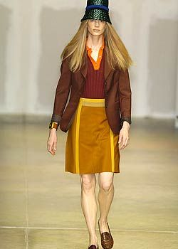 Prada Spring 2005 Ready-to-Wear Collections 0001