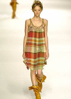 Sportmax Spring 2005 Ready-to-Wear Collections 0001