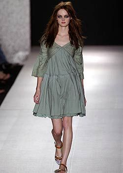 Philosophy Spring 2005 Ready-to-Wear Collections 0001