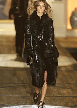 Roberto Cavalli Fall 2005 Ready-to-Wear Collections 0001