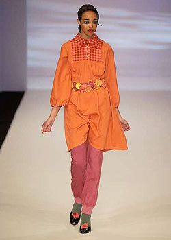 Jessica Ogden Fall 2005 Ready-to-Wear Collections 0001