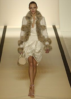 Loewe Fall 2005 Ready-to-Wear Collections 0001