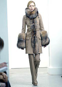 Balenciaga Fall 2005 Ready-to-Wear Collections 0001