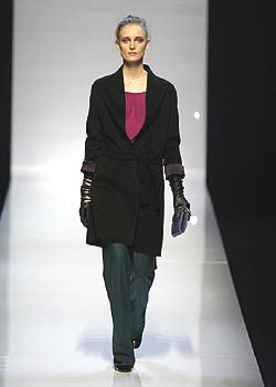 Celine Fall 2005 Ready-to-Wear Collections 0001