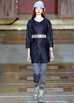 Isabel Marant Spring 2005 Ready-to-Wear Collections 0001