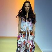 Leonard Spring 2005 Ready-to-Wear Collections 0001