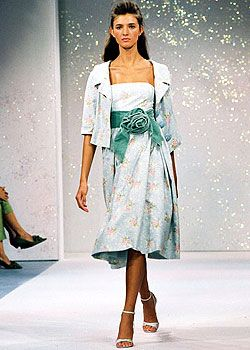 Luisa Beccaria Spring 2005 Ready-to-Wear Collections 0001