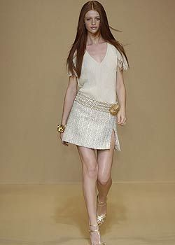 Andrew Gn Spring 2005 Ready-to-Wear Collections 0001