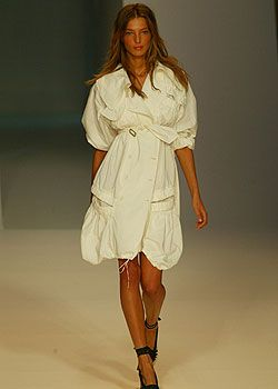 Stella McCartney Spring 2005 Ready-to-Wear Collections 0001