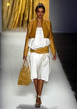 Loewe Spring 2005 Ready-to-Wear Collections 0001