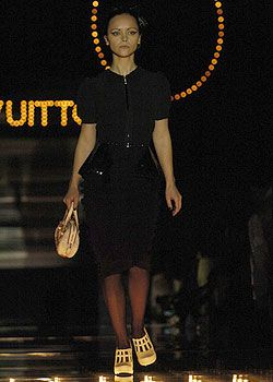 Louis Vuitton Spring 2005 Ready-to-Wear Collections 0001
