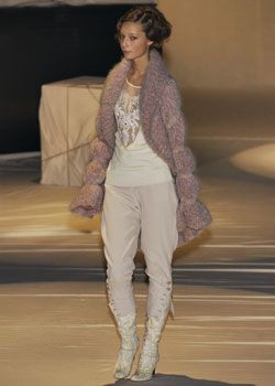 Catherine Malandrino Fall 2005 Ready-to-Wear Collections 0001