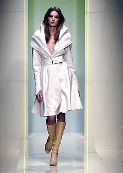 Versace Fall 2005 Ready-to-Wear Collections 0001