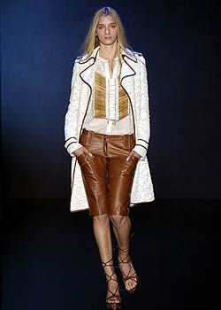 Barbara Bui Spring 2005 Ready-to-Wear Collections 0001
